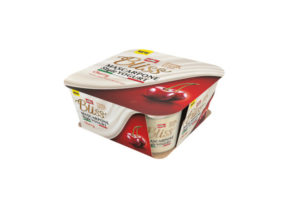 Müller launches marscapone-inspired yogurt