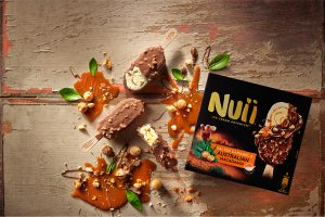 Froneri introduces Nuii ice cream