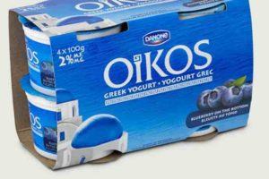 Greek yogurt dispute