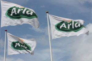 Arla to pay out 2018 net profit to farmer owners
