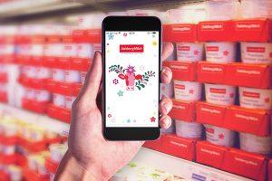 SalzburgMilch's new app