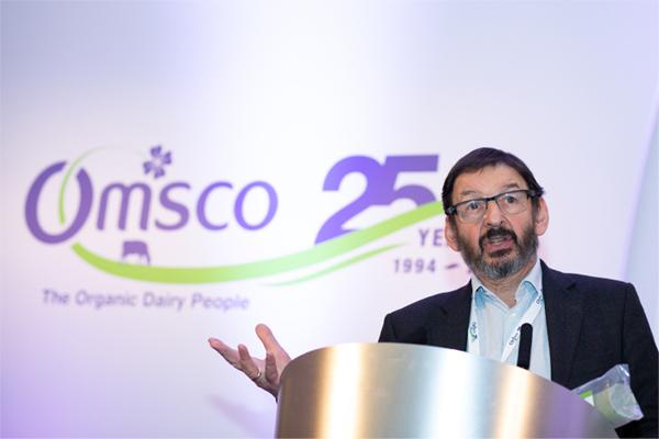 Omsco celebrates 25 years