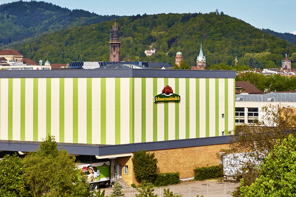 Record sales for Schwarzwaldmich