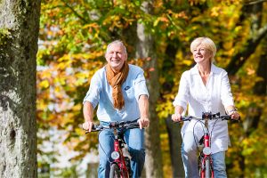 Healthy aging solutions inspired by senior consumers