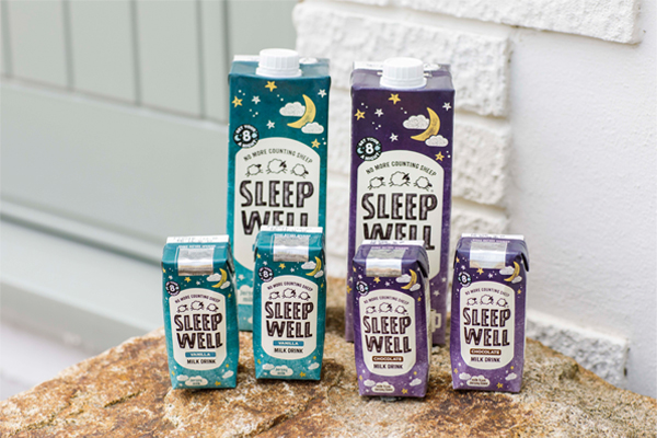 Sleep Well joins Agropur's Inno Accel programme