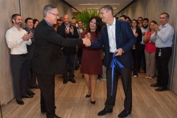 Tate & Lyle opens new Latin American headquarters