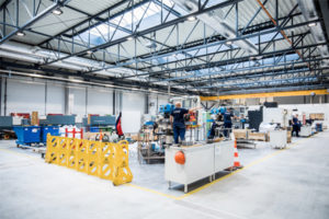 Tetra Pak opens new cheese production centre in Poland