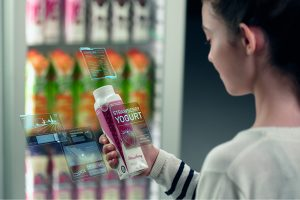 Tetra Pak launches Connected Packaging platform, new President E&CA