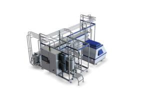 Tetra Pak unveils modular portfolio of heating systems