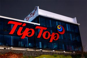 Froneri to acquire Tip Top