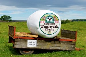 Wensleydale Creamery waste to be converted into energy