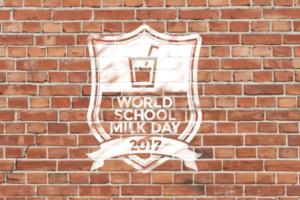 UK campaign celebrating milk
