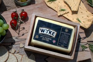 Wyke Farms boosts cheese output with new packaging solution