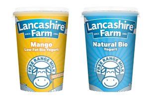 Free-range yogurt pilot is a success