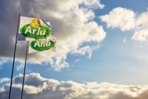 Arla Foods consolidating UK cheddar sites