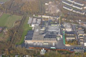 Arla Foods to close its Brabrand Dairy